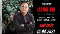 Đạo diễn bom tấn 'Đại dịch cúm' Kim Sung Soo ví von 'Lật mặt: 48h' của Lý Hải như 'Die Hard' phiên bản Việt