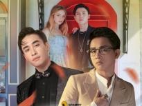 Hoài Lâm tái xuất showbiz, kết hợp cùng Đức Uri trong sản phẩm mới