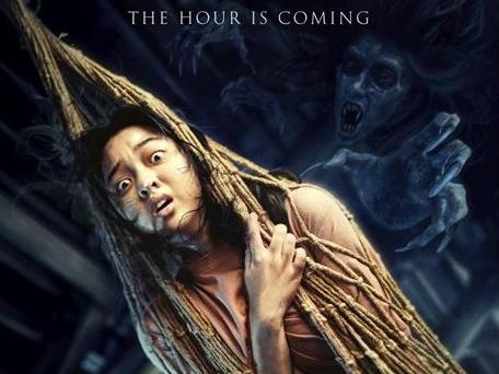 25 nước mua bản quyền, 'Bóng đè' lập kỷ lục bán phim ở thị trường nước ngoài dù chưa chính thức khởi chiếu