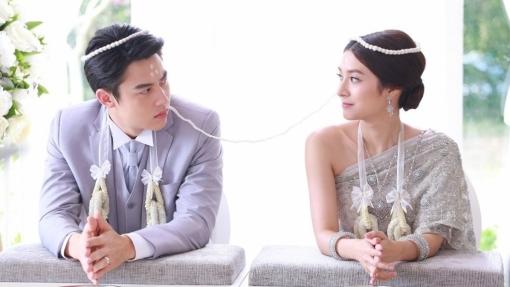 'Siêu phẩm' truyền hình Thái 'Yêu thầm' liệu có gây sốt tại xứ Việt
