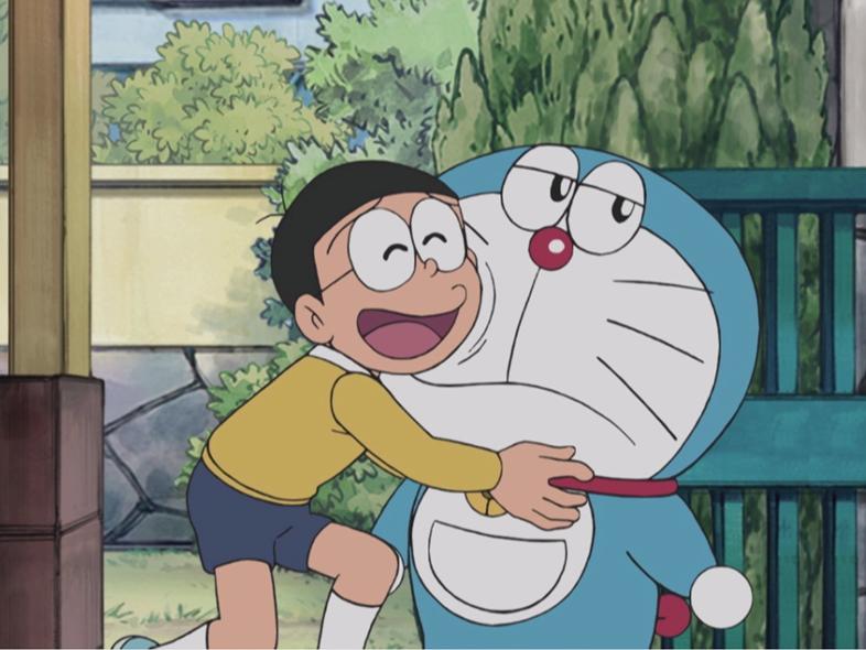 Nobita hậu đậu khiến người xem 'há hốc' với những pha tư duy 'đỉnh cao' trong 'Doraemon' mùa 9
