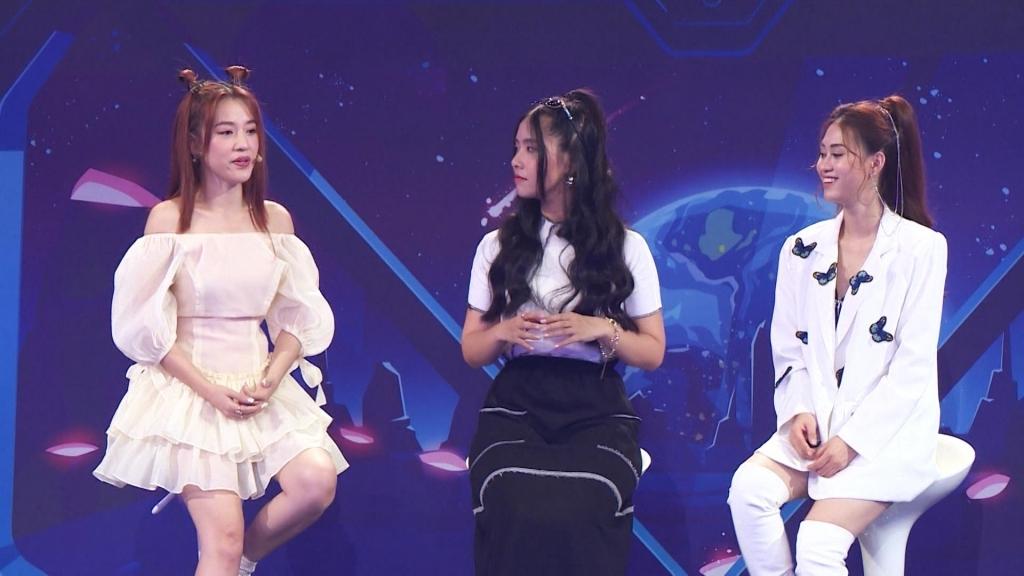 Puka trổ tài phiên dịch tiếng Hàn 'cực đỉnh'