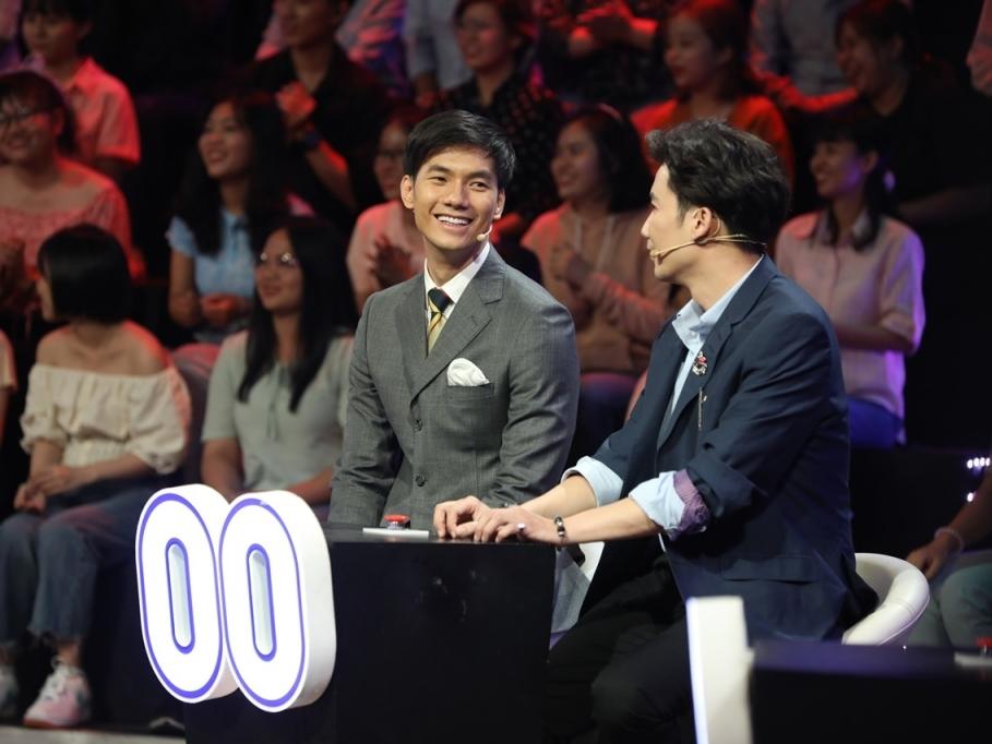 Nhan Phúc Vinh và nỗi ám ảnh suốt 8 năm vì phụ lòng tin của đạo diễn Nguyễn Quang Dũng