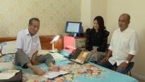 'Gõ cửa thăm nhà': Chuyện chưa kể phía sau 'hôn nhân kỳ lạ' của NGƯT Nguyễn Ngọc Ký với hai chị em ruột