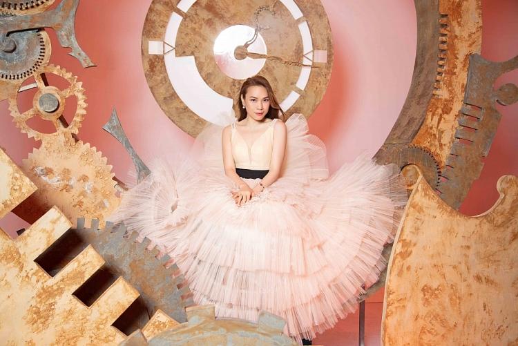 Mỹ Tâm phát hành MV nhạc dance với hàng loạt hình ảnh đỉnh cao, mở đường cho liveshow 'Tri âm'