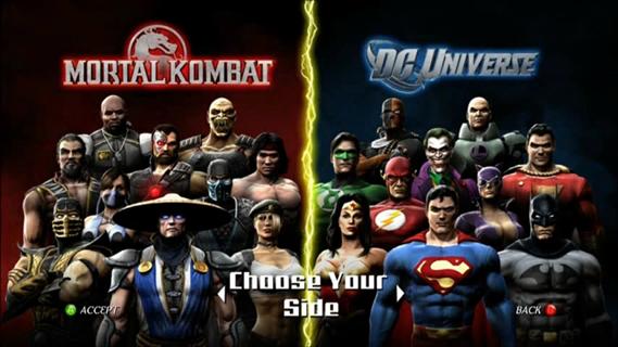 Liệu tương lai vũ trụ điện ảnh 'Mortal Kombat' sẽ còn màn đối đầu với các siêu anh hùng DC?