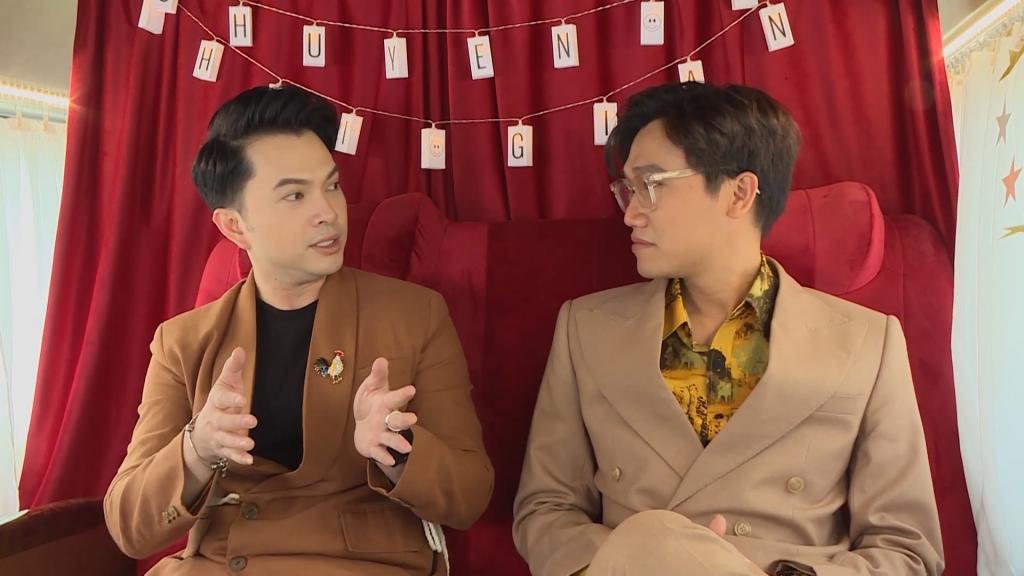 Vốn kín tiếng, Nam Cường lần đầu tiết lộ lý do nổi tiếng không scandal