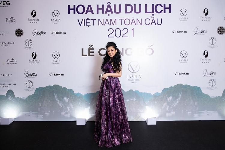 Cuộc thi 'Hoa hậu du lịch Việt Nam toàn cầu 2021': Chấp nhận thí sinh chuyển giới tham gia