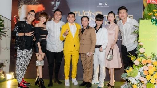 Thanh Tân ra mắt sản phẩm đầu tay tiền tỷ 'Tương sinh tương khắc'