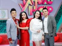 Vợ nhạc sĩ Khắc Việt 'vạch mặt' chồng trên sóng truyền hình