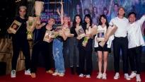 Phim điện ảnh 'Thanh Sói' đóng máy sau hành trình kỷ lục 74 ngày quay