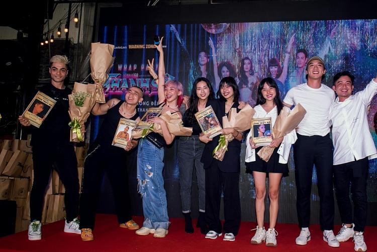 'Thanh Sói' đóng máy sau hành trình kỷ lục 74 ngày quay, liệu phim Ngô Thanh Vân có thành bom tấn cuối năm?