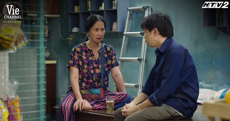 'Cây táo nở hoa' tập 8: Báu hẹn gặp vợ của nhân tình Châu, Ngọc bị con gái 'hắt hủi' xem như shipper giao hàng