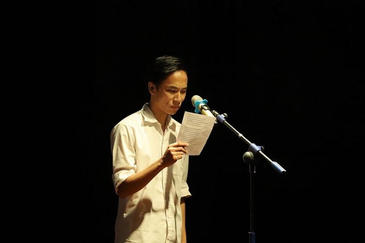 Dư âm 'Se sẽ chứ 2021': Tuần lễ phủ sóng thơ khắp Việt Nam
