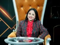 'Hãy nghe tôi hát 2021': Giám khảo Ngọc Ánh chia sẻ 'độc chiêu' giữ vàng khi đi diễn