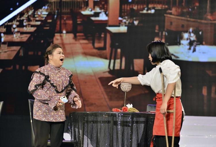 'Gala nghệ thuật Cười xuyên Việt' khép lại mùa giải thành công