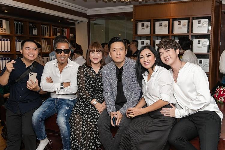 Phương Thanh bất ngờ 'chơi lớn': 10 năm mới xuất xưởng album phòng thu