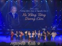 'Xa vắng tiếng dương cầm': Bữa tiệc âm nhạc thăng hoa cùng cố nhạc sĩ Nguyễn Ánh 9