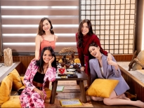 'Road to Miss Universe' tập 6: Tiết lộ chuyện hậu trường chưa từng biết của Hội chị em Hoàn vũ tại 'Miss Universe'