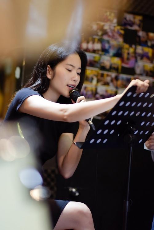 Nam Em làm minishow kể chuyện tình bằng âm nhạc