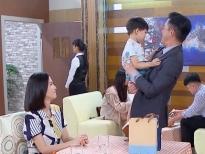 'Đại thời đại': Liệu Chí Khải có tỏ tình với Ngũ Gia Mị khi con trai anh đột ngột xuất hiện?