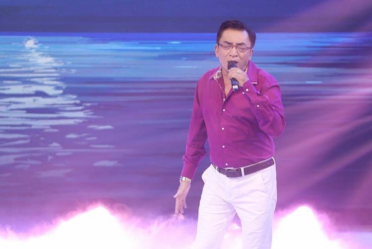 Ca sĩ Đình Văn: Nhận lời tham gia 'Dấu ấn huyền thoại' vì cái tên chương trình!
