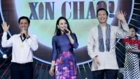 'Nông dân xin chào': Đông Đào bất ngờ trước khả năng sáng tác không kém nhạc sĩ của nông dân