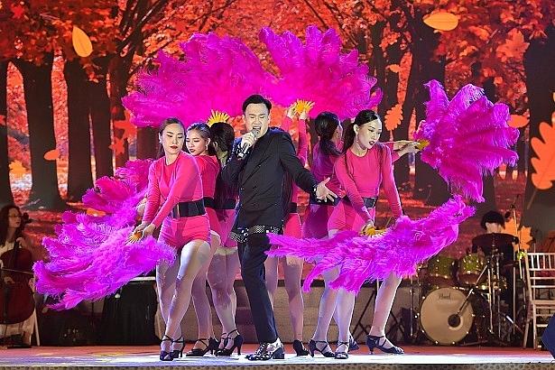Quang Dũng ứng xử thế nào khi hội ngộ cùng 2 tình yêu cũ Jennifer Phạm và Thanh Thảo tại liveshow của Dương Triệu Vũ?