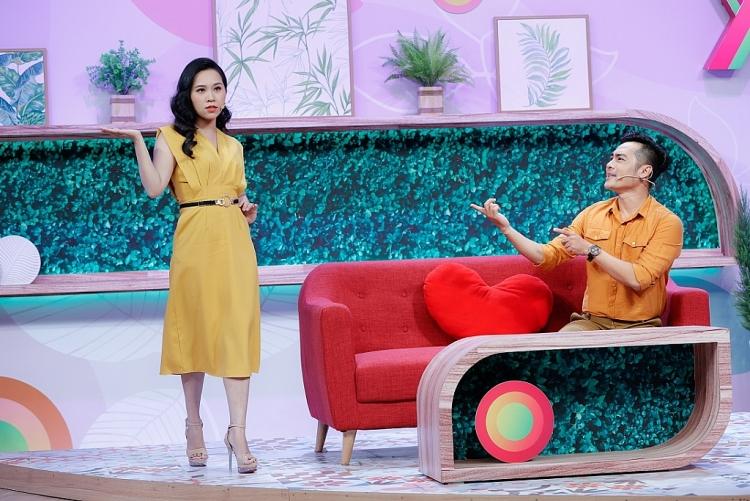 'Tâm đầu ý hợp': Diễn viên Long Hồ mê mẩn cháu gái NSƯT Vũ Linh bởi thần thái catwlk siêu đỉnh