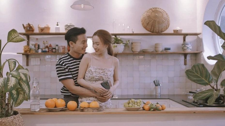 Mây Trắng tung MV đầy drama, theo dòng chảy 'trà xanh' đang thịnh hành