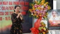 Phim tài liệu 'Sài Gòn - Thành phố Hồ Chí Minh: 50 năm thực hiện di chúc Bác Hồ