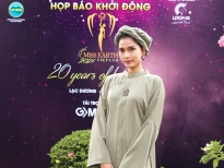 Trương Thị May tiếc nuối vì hai lần lỡ hẹn 'Miss Earth'
