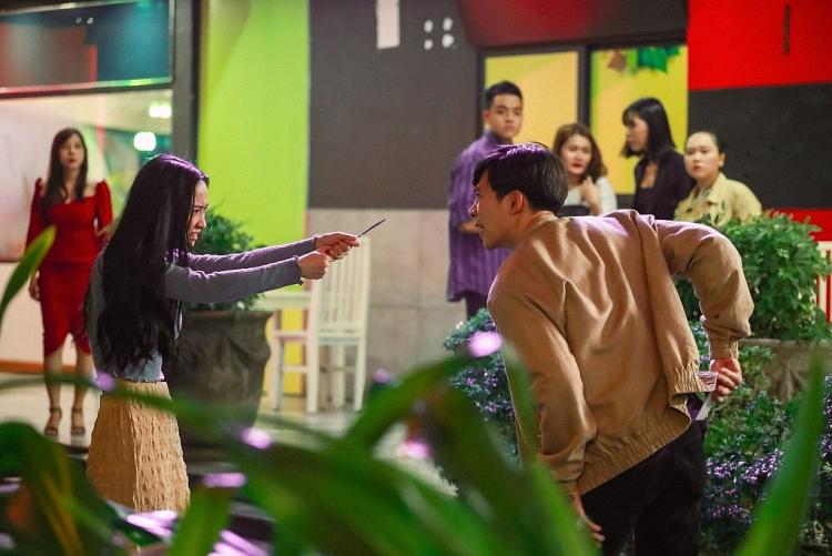 Jun Vũ bị đánh bầm dập vì dám đối đầu với Anh Tú trong 'Chìa khóa trăm tỷ'