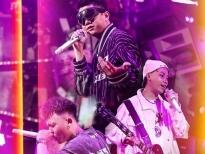 'Rap Việt' mùa 2 sẵn sàng 'khai hỏa'