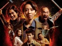 Bom tấn trăm tỷ của Thu Trang 'Chị Mười Ba' tấn công màn ảnh trực tuyến