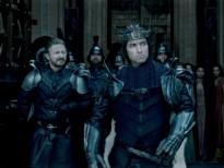 """Hé lộ bí mật hậu trường của đội ngũ thiết kế sản xuất trong """"Huyền thoại vua Arthur: Thanh gươm trong đá"""""""