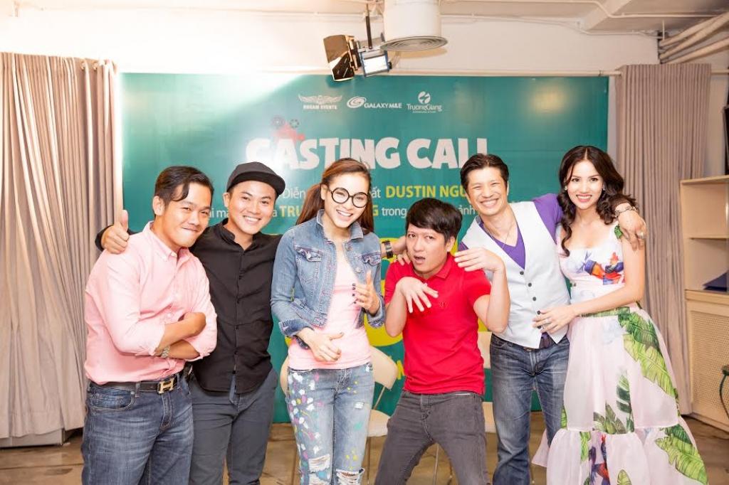 muoi kho truong giang truc tiep lam giam khao cho buoi casting phim hai hanh dong 79810