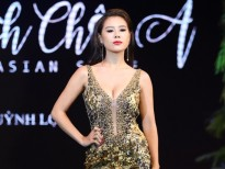 """Nam Thư – Thanh Hoài làm vedette chương trình thời trang """"Phong cách châu Á"""""""