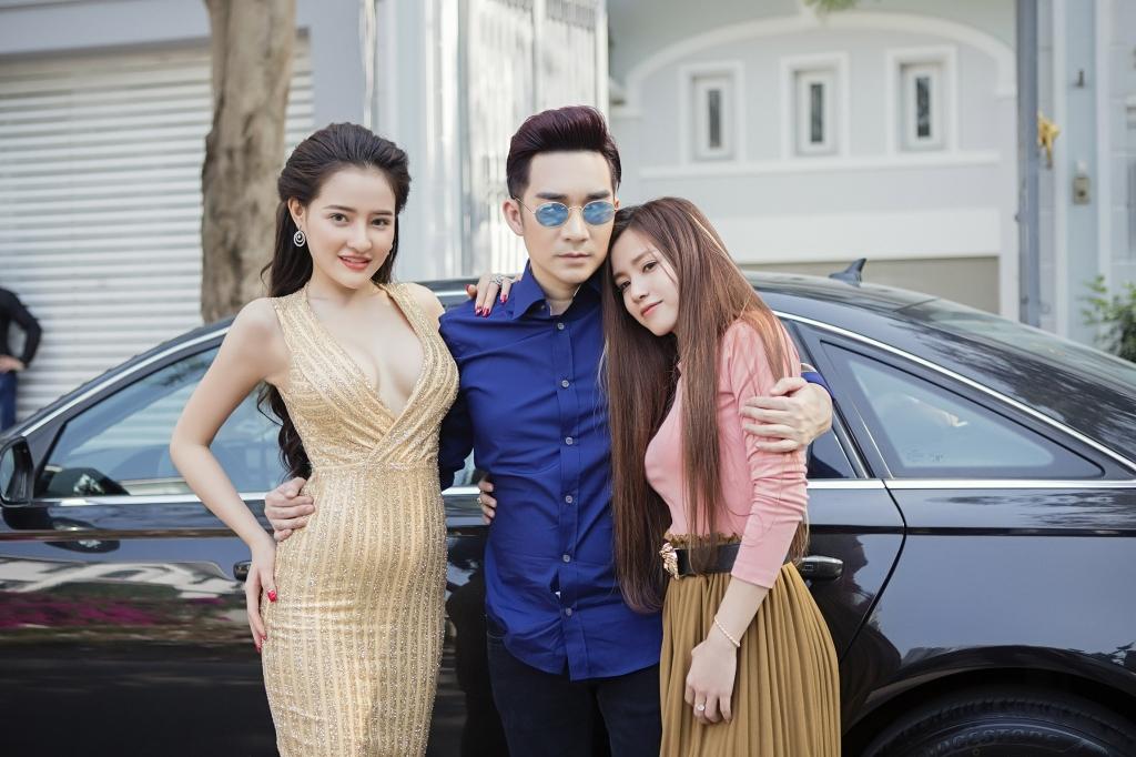 quang ha dong canh nong
