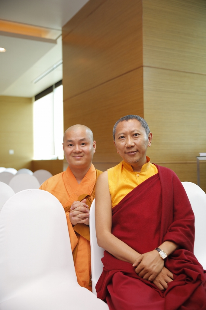 duc nhiep chinh vuong shyalpa tenzin rinpoche sang viet nam tham gia du an vet seo cuoc doi 7