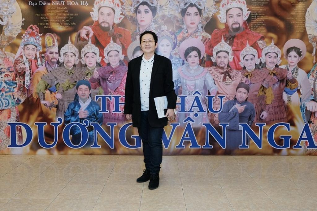 lan gio moi cho vo cai luong thai hau duong van nga