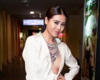 'Kiều nữ làng hài' Nam Thư kêu gọi ủng hộ phim Việt
