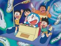 doraemon nobita va mat trang phieu luu ky mon qua thang 6