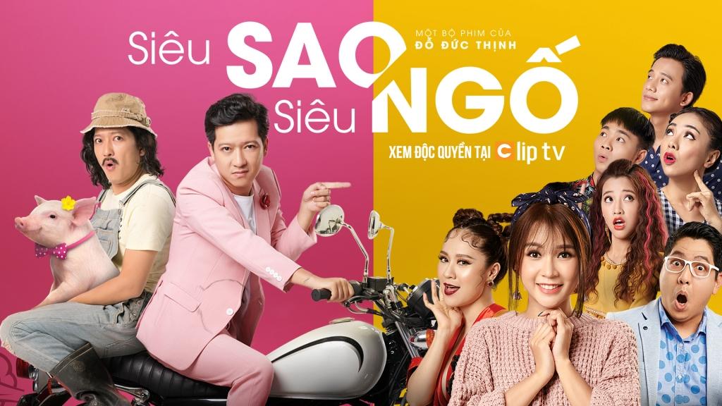 sieu sao sieu ngo bat ngo duoc phat hanh online