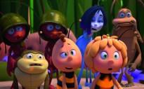'Ong nhí phiêu lưu ký: Đại chiến cúp ong mật': Phiên bản côn trùng cực dễ thương