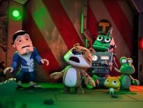 BHD Star Huế chiếu miễn phí phim hoạt hình 'Giải cứu Tí Nị' cho trẻ em phường Phú Nhuận