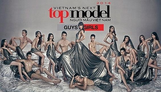 vietnams next top model cycle 9 chinh thuc quay tro lai voi chu de be unique