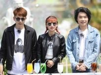 Lần đầu tiên, 'Chạy đi chờ chi' có đến tận 3 khách mời siêu hot: Quang Trung, Khởi My, Kelvin Khánh
