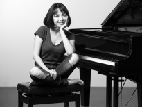 nghe si piano bich tra se bieu dien trong dem nhac rachmaninov va beethoven