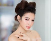 phuong trinh jolie gay choang voi style ho nguc tao bao sexy
